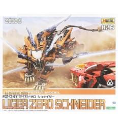 Liger Zero Schneider 1/72 HMM Kotobukiya