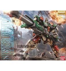 Buster Gundam MG Bandai