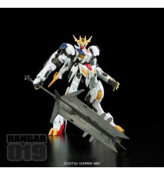 Barbatos Lupus Rex 1/100 Full Mechanics Bandai