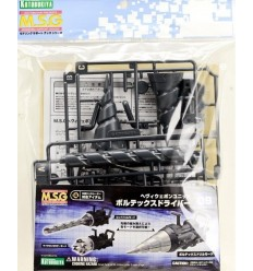 MSG wepon set MH09 Kotobukiya