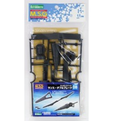 MSG weapon set MW24R Kotobukiya