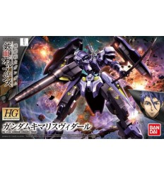 Gundam Vidar HG Bandai