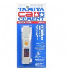 CA Cement Gel Type Tamiya