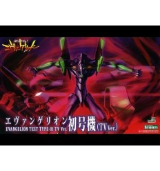 Eva 01 TV Ver 1/400 Kotobukiya