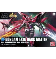 Gundam Exia Dark Matter HG Bandai