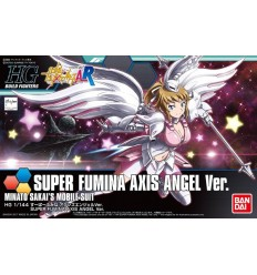 Super Fumina Axis Angel HG Bandai
