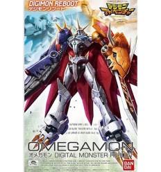 Omegamon Digimon Bandai