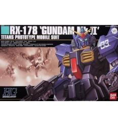 Gundam Mk-II Titans HG Bandai