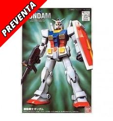 RX-78 1/144 FG Bandai