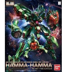 Hama Hama RE1/100 Bandai