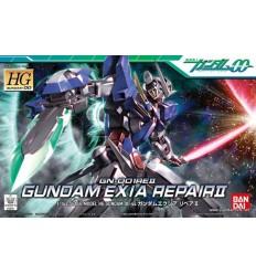 Gundam Exia Repair II HG Bandai