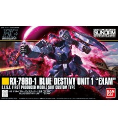 RX-78-2 Gundam HG Revive Bandai