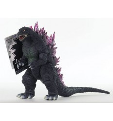 Godzilla millenial Movie Monster Bandai
