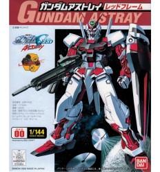 Gundam Astray Red Frame NG