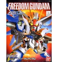 Strike Freedom Gundam RG ZGMF-X20A