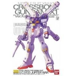 Crossbone Gundam X-1 Ver Ka MG Bandai