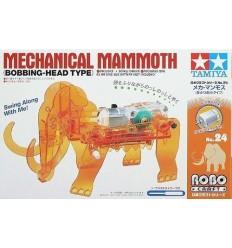 Robotica Tamiya