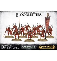 KHORNE BLOODLETTERS Citadel