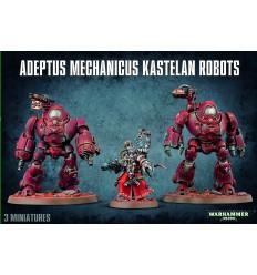 A/M KASTELAN ROBOTS Citadel