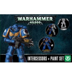 Intercessors & Paint Set Citadel