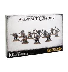 ARKANAUT COMPANY Citadel