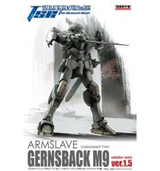 Armslave Gernsback M9 1.5 1/48 Aoshima