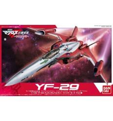 YF-29 Durandal Alto Custom Bandai