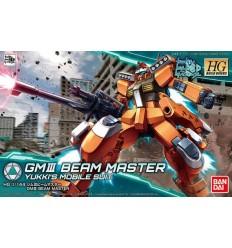 Gundam AGE II Magnum HG Bandai