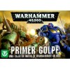 First Strike (ENG) Citadel starter set Warhammer 40000