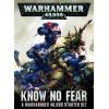 40K:KNOW NO FEAR ENG Citadel