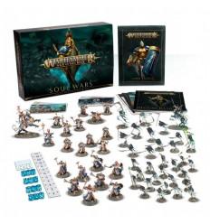 Comienza aquí con Warhammer Age Of Sigmar (ESP) Citadel