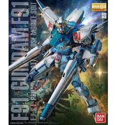 F91 Gundam MG Bandai