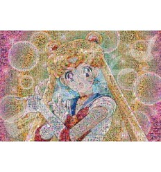 Puzzle Sailor Moon 1000 Pcs Ensky