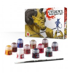 Stormcast Eternals + set de pinturas Citadel Warhammer Age of Sigmar
