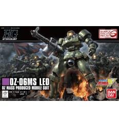 Gundam Wing EW BB bandai