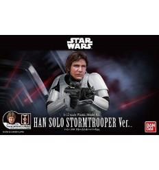 First Order Stormtrooper 1/12 Bandai