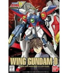Wing Gundam Zero WF09 Bandai