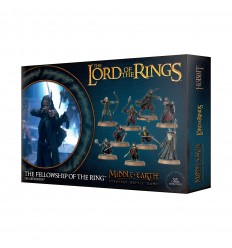 LORD OF THE RINGS:FELLOWSHIP OF THE RING