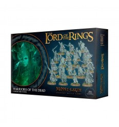 LOTR: WARRIORS OF THE DEAD
