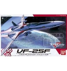 VF-25F Alto Custom 1/100 Bandai