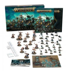 AGE OF SIGMAR: TEMPEST OF SOULS (SPA)