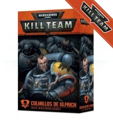 KILL TEAM: FANGS OF ULFRICH (SPANISH)