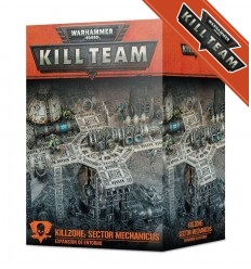 KILLZONE: SECTOR MECHANICUS (SPANISH)