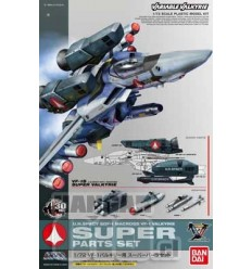 Super Parts 1/72 Bandai