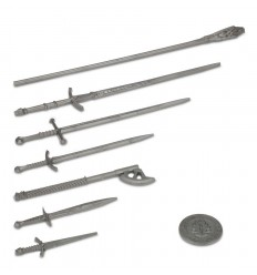 THE LORD OF THE RINGS RANGE MEASURERS Citadel