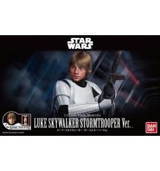 Han Solo Stormtrooper 1/12 Bandai
