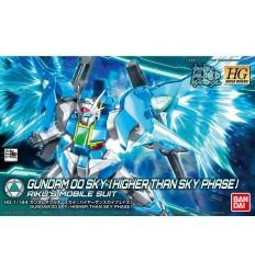 Gundam 00 Sky HG Bandai