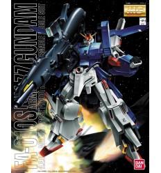 Gundam ZZ MG Ver KA Bandai
