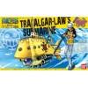 Trafalgar Law's Submarine GSC One Piece Bandai