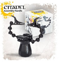 PAINTING HANDLE Citadel